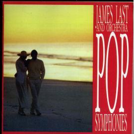 JAMES LAST & ORCHESTRA-POP SYMPHONIES -