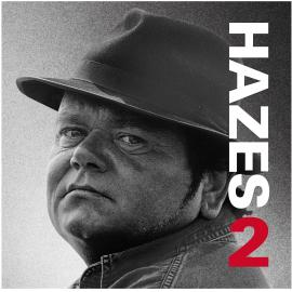 Hazes 2 (180g) (Limited Numbered Edition) (Silver Vinyl)- Hazes -