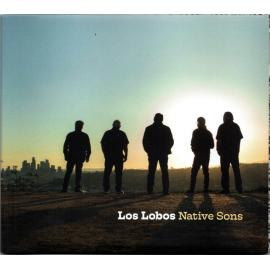 Native Sons - Los Lobos