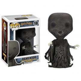 Funko Pop! Movies: - Harry Potter - Dementor -