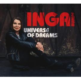 Universe of Dreams & Hidden Tracks-Inga Rumpf -