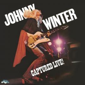 Captured Live! (180g)-Johnny Winter -