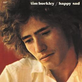 Happy Sad (180g) (Limited Numbered Edition) (Gold Vinyl)-Tim Buckley -