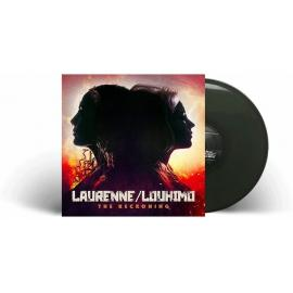 Laurenne/Louhimo - The Reckoning (Lp) -