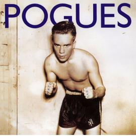 Peace & Love - The Pogues