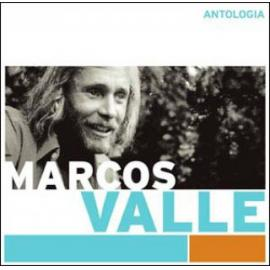 Antologia - Marcos Valle