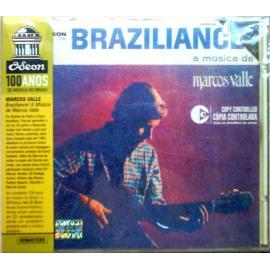 Braziliance! (A Música De Marcos Valle) - Marcos Valle