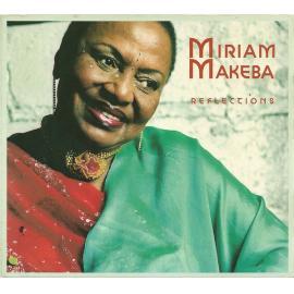 Reflections - Miriam Makeba