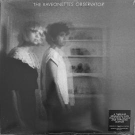 Observator - The Raveonettes
