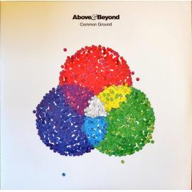 Common Ground - Above & Beyond