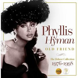 Old Friend - The Deluxe Collec - PHYLLIS HYMAN