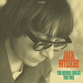 The Reprise Singles 1963-1965 - Jack Nitzsche