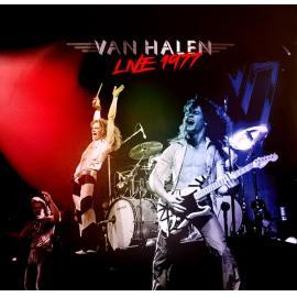 Live 1977 - Van Halen