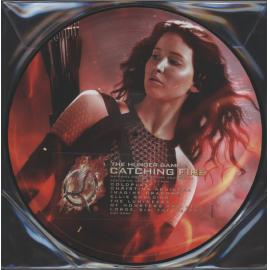 The Hunger Games: Catching Fire (Original Motion Picture Soundtrack) - Various