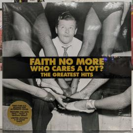 Who Cares A Lot? The Greatest Hits - Faith No More