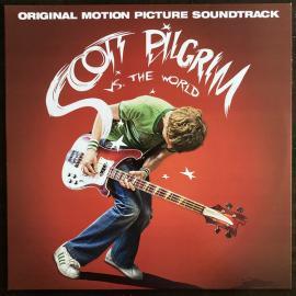Scott Pilgrim Vs. The World (Original Motion Picture Soundtrack) - Various