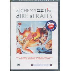 Alchemy Live - Dire Straits