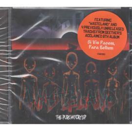 Wasteland: The Purgatory EP - Seether
