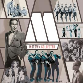 Various Artists / Motown Collected (2LP Coloured) -