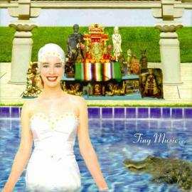 Tiny Music... Songs From The Vatican Gift Shop - Stone Temple Pilots