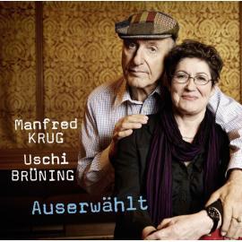 Auserwählt - Manfred Krug