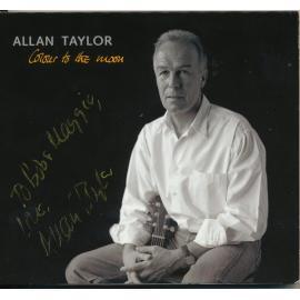 Colour To The Moon - Allan Taylor