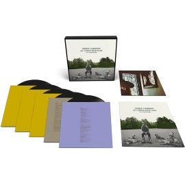 ALL THINGS MUSS PASS - (50th Anniversary - Deluxe) Deluxe - GEORGE HARRISON