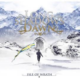 ISLE OF WRATH-LONG SHADOWS DAWN -