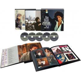 Springtime In New York: THE Bootleg Series Vol16 1980-1985 – Deluxe Boxset - Bob Dylan