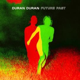 FUTURE PAST   (Deluxe hardback book CD) - Duran Duran