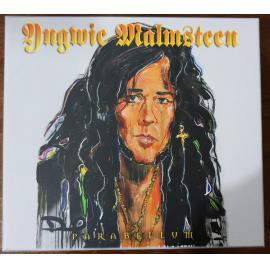 Parabellum - Yngwie Malmsteen