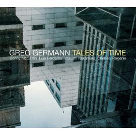 GREG GERMANN - TALES OF TIME -
