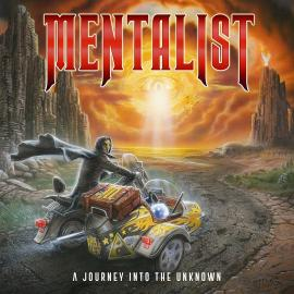 MENTALIST-A JOURNEY INTO THE UNKNOWN - MENTALIST