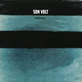 Straightaways (180g) (Limited Numbered Edition) (Turquoise Vinyl) - Son Volt