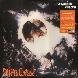 ALPHA CENTAURI-TANGERINE DREAM -