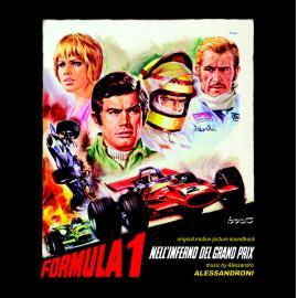 Formula 1 Nell'Inferno Del Grand Prix - Alessandro Alessandroni