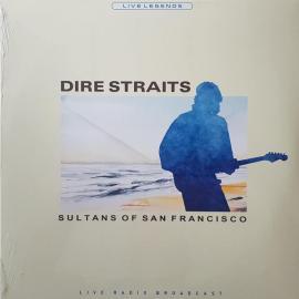 Sultans Of San Francisco - Dire Straits