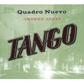 Tango - Quadro Nuevo