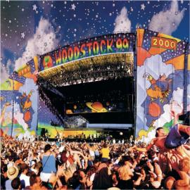 Woodstock 99 - Various Production
