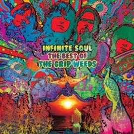 Infinite Soul: The Best Of The Grip Weeds - The Grip Weeds