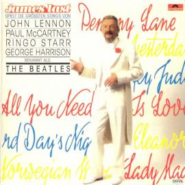James Last Spielt Die Grössten Songs Von John Lennon, Paul McCartney, Ringo Starr, George Harrison Bekannt Als The Beatles - James Last
