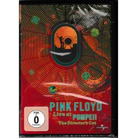 Live At Pompeii - The Director's Cut - Pink Floyd