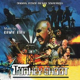 Turkey Shoot  - Brian May