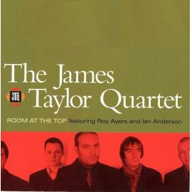 Room At The Top - The James Taylor Quartet