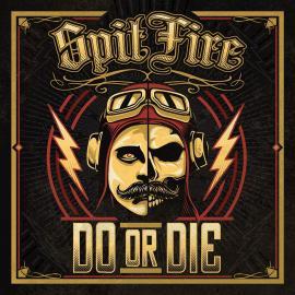 DIG OR DIE -DIGI- - SPITFIRE