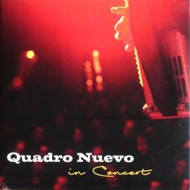 In Concert - Quadro Nuevo