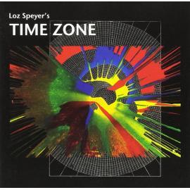 Time Zone  - Loz Speyer