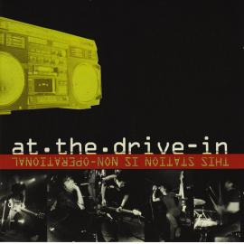 This Station Is Non-Operational - At The Drive-In