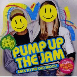 Pump Up The Jam - Back To The Old Skool! - Various Production