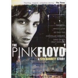 The Pink Floyd & Syd Barrett Story - Pink Floyd